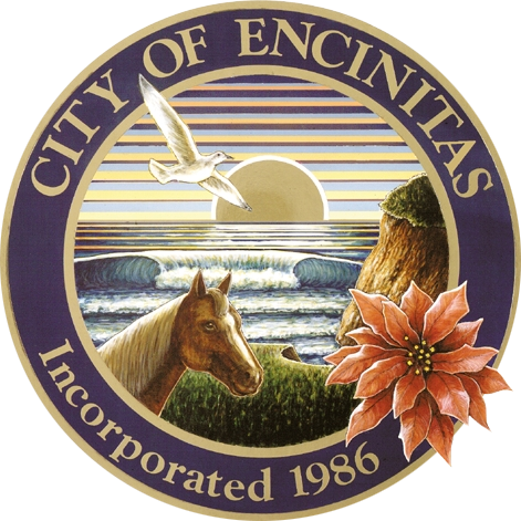 Encinitas City Manager Update