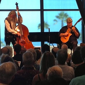 Encinitas Concerts this Month